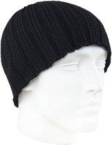 Bernardino Beckham - Muts - Volwassenen - Unisex - One size - Zwart