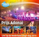 Prijs Adonai - Live 2014