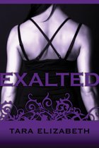 Exalted (Exalted Trilogy: Book 1)
