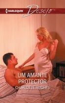 Um amante protector