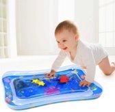 Water Speelmat – Baby opblaasbare Waterspeelmat – Baby trainer – Speelmat baby – Water speelmat – Speelmat – Baby watermat – Kraamcadeau