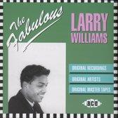 The Fabulous Larry Williams