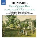 Hummel: Oberon S Magic Horn
