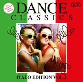 Dance Classics Italo Edition - Volume 2