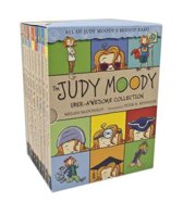 Judy Moody Uber Awesome Collection