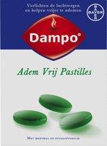 Dampo - 20 st - Ademvrijpastilles