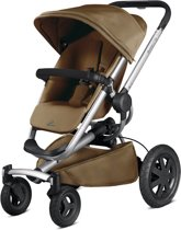 Quinny Buzz Xtra - Kinderwagen - Toffee Crush 2015