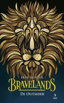 Bravelands 1 - De Outsider