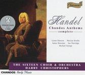 Chandos Anthems Box