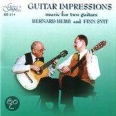 Guitar Impressions