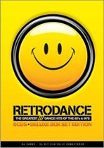 Retrodance De Luxe
