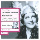 Wagner: Die Walkure - Bayreuth 1952