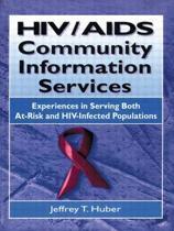 HIV/AIDS Community Information Services
