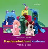 Handenarbeid met kinderen van 6-9 jaar