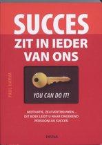 Succes zit in ieder van ons