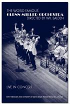 Glenn Miller Orchestra Europe - Live In Concert