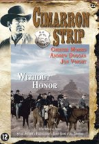 Cimarron Strip - Without Honor (dvd)