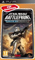 Star Wars: Battlefront Elite Squadron (Essentials)