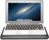 Kensington, SafeDock-beveiligingsdock en slot met sleutel voor 11 inch MacBook Air