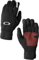 Oakley Core Windstopper - Wintersporthandschoenen - Mannen - Maat S - Zwart
