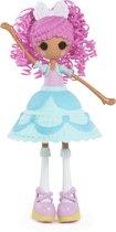 Lalaloopsy Girls Cake Fashion Doll- Fancy Frost 'N' Glaze