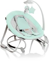 Baninni Bouncer Perla Mint Green