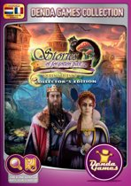 Queen's Quest 2 - Stories Of Forgotten Past (Collectors Edition)
