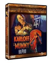 Mummy (1932) (dvd)