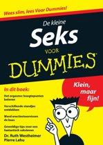 Voor Dummies - De kleine seks voor Dummies