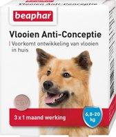 Beaphar Vlooien Anticonceptie - Middelgrote Hond 6.8-20 kg