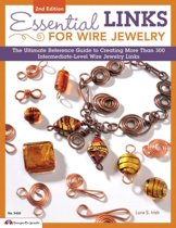 Essential Links for Wire Jewelry, 2nd Ed