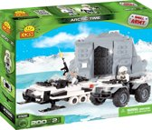 Cobi Small Army Arctic Time - 2326