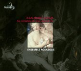 Ensemble Rosasolis - Six Sonates En Trio