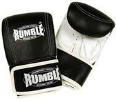 Rumble Zakhandschoen Leer-XL