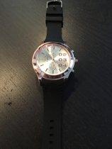 Petra's Sieradenwereld - Horloge rubber