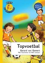 Kief, de goaltjesdief 2 - Topvoetbal