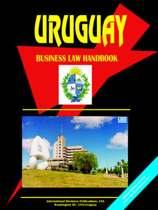 Uruguay Business Law Handbook