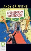 Boekomslag van 'The 78-Storey Treehouse'