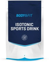 Body & Fit Isotone Sportdrank - 1050 gram - Cool Citrus