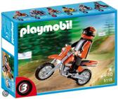 Playmobil Enduro - 5115
