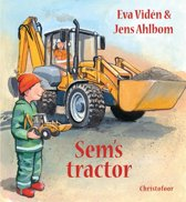 Sem's tractor