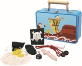 Piratenkoffertje Simply for Kids 19x7x14 cm (22084)