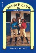 Saddle Club 38: Horse Trade