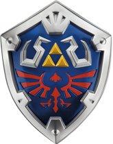 The Legend of Zelda Skyward Sword Plastic Replica Link's Hylian Schild 48 cm