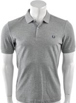 Fred Perry - Slim Fit Shirt Piqué - Heren - maat XL