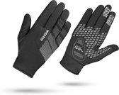 GripGrab - Ride Windproof Glove - Fietshandschoenen - Maat XXL - Zwart