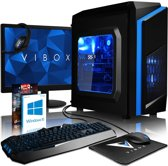 Vibox Gaming Desktop Pyro GS850-92 - Game PC