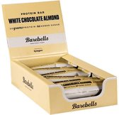 Barebells Protein Bars - Eiwitreep - 1 box (12 eiwitrepen) - White Chocolate Almond