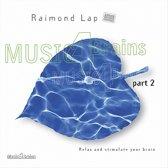 Music 4 Brains, Vol. 2