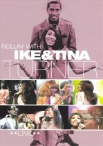 Ike Turner & Tina - Rollin' With Ike & Tina (import)